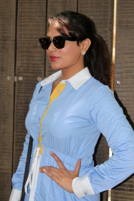 Want to be a smart producer: Richa Chadda