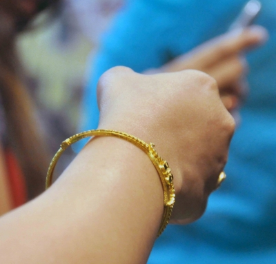Ways to take care of your precious gold jewellery