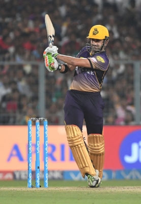 IPL: Rampaging KKR hot favourites against Hyderabad (Preview)