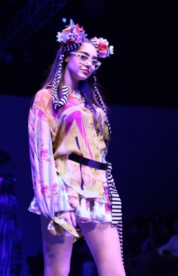 India Runway Week brings social messages on fashion ramp