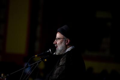 Iran goes to polls to pick President (Lead)