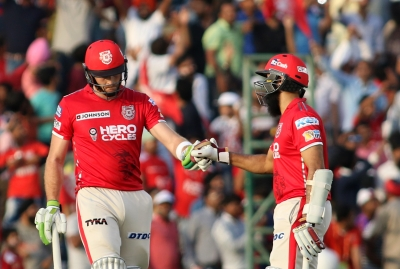 IPL: Down-and-out Bangalore face confident Punjab (Preview)