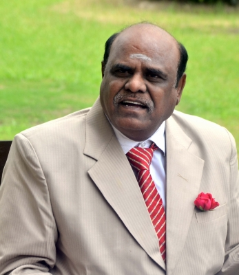 SC bars media from publishing Justice Karnan s statements