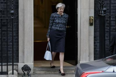 Britain on alert as suicide bomber kills 22 in Manchester (Afternoon Lead)