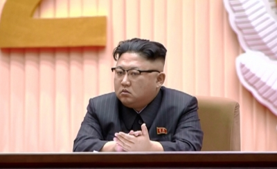 Kim happy with Trump's summit plans