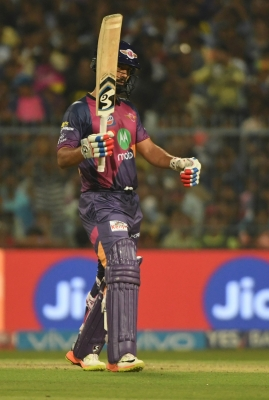 Opening with Rahane a dream experience for me, says Tripathi