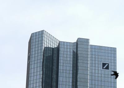 Deutsche Bank begins providing Trump financial records
