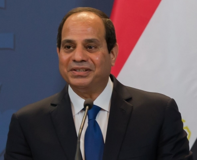 Egypt's President Sisi praises Arab unity during military graduation ceremony