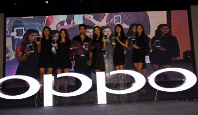 OPPO looking to expand R&D operations in India (Lead)