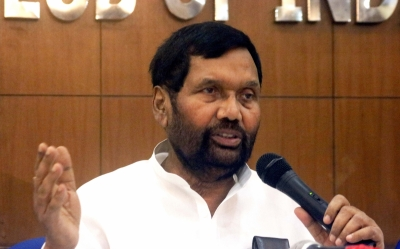 PM s post reserved for Modi till 2024 elections: Paswan