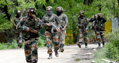 LoC firing only at military targets, infiltrators: Indian Army