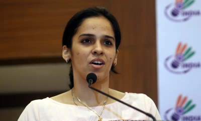 Saina, Srikanth, Prannoy advance at Denmark Open