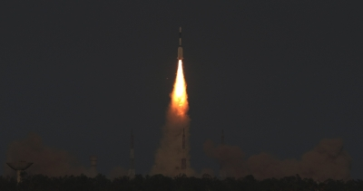 South Asia Satellite is India s project, not regional effort: Pakistan