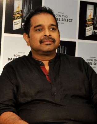 Feeling of doing something for own country unmatched: Shankar Mahadevan