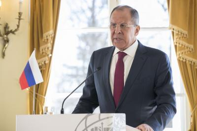 Russia accuses US of undermining global strategic stability