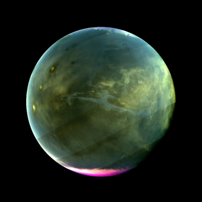 MAVEN reveals how Sun stripped Mars  atmosphere