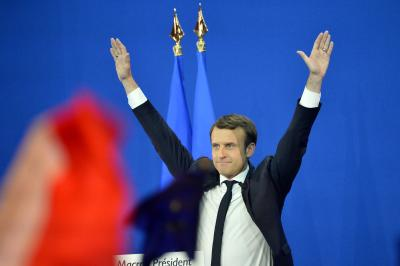 French President Macron wins parliamentary election