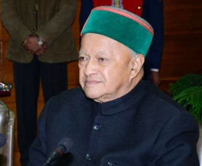 Himachal CM to give 10,260 laptops to students