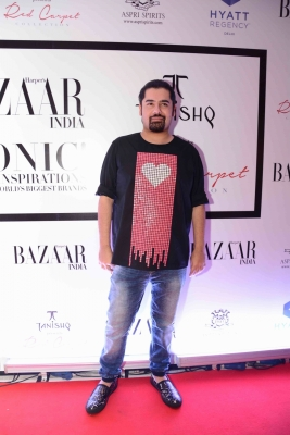 Indian fashion a bag of potatoes: Anand Bhushan