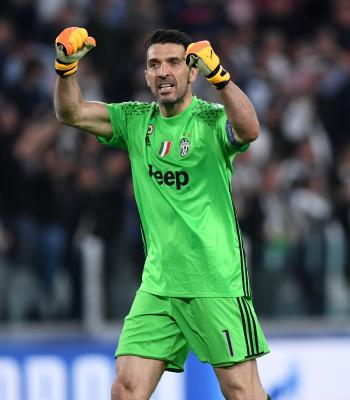 Buffon leaves Juventus after 17 years