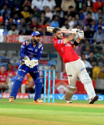 Finch, Maxwell to miss their respective IPL openers