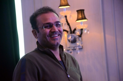 Sehwag bats for Kumble to become selector in future