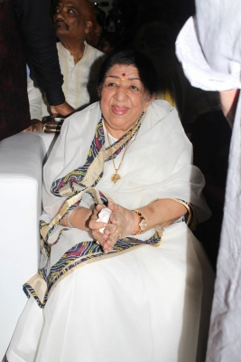 Lata Mangeshkar on her association with Raj Kapoor (Book Extract, Exclusive to IANS)