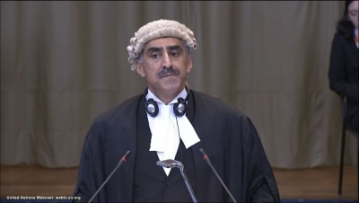 India didn t win Jadhav case: Pakistan s ICJ lawyer