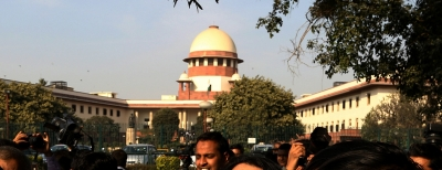 Courts can look into parliamentary panel reports but not rely on them, SC told