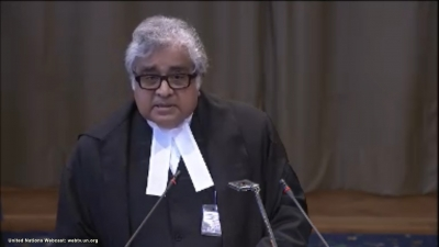 Transfer Jadhav's case to an ordinary court: India to ICJ (Lead)