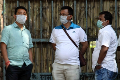 Another swine flu alert in Rajasthan