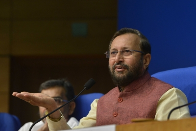 Ph.D. necessary for university-level recruitment from 2021: Javadekar