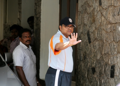 SC asks Karti Chidambaram to appear before CBI in INX Media case