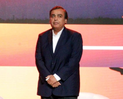 Reliance Life Sciences to roll out confirmatory tests for Covid-19: Mukesh Ambani
