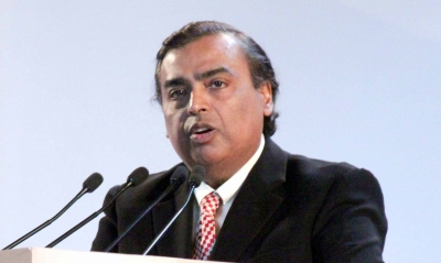 Reliance to launch 4th Industrial Revolution from Maharashtra: Mukesh Ambani