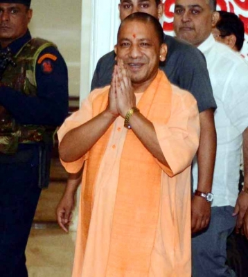 Adityanath opens BJP state executive meeting