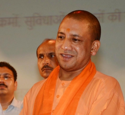 Yogi pays tribute to BSF trooper