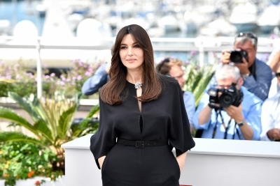 Bellucci, Lollobrigida to be feted at Italian Culture Fest