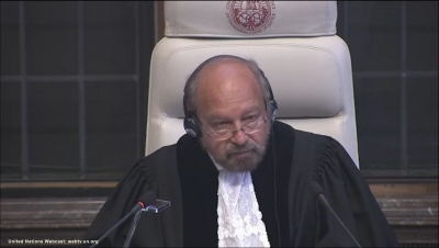 India, Pakistan asked to give their position to ICJ in Jadhav case