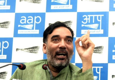 Centre s minimum wages scheme exact copy of ours: AAP Minister