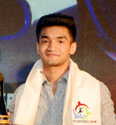 Himachal sports meet first step to Olympic glory: Thapa