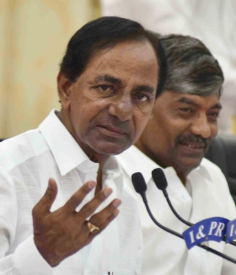 Telangana CM to meet Odisha counterpart in May