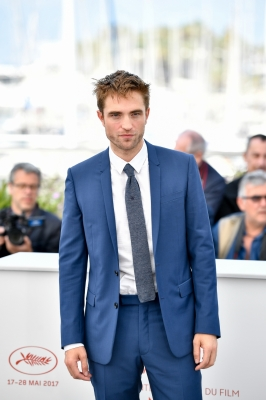 Roles are hard for me to get: Robert Pattinson
