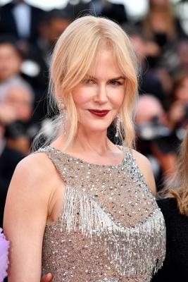 Nicole Kidman contemplated retirement when she got pregnant