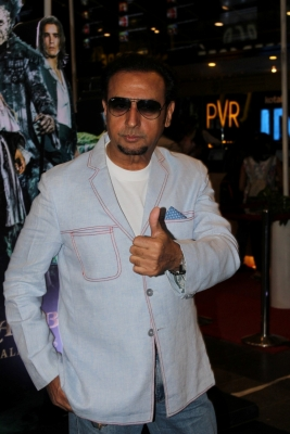 Never thought digital content will be shown in festivals: Gulshan Grover