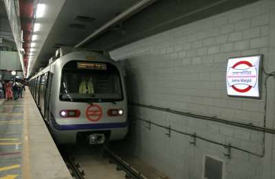 Delhi Metro to plant 2,000 saplings, distribute another 6,000 to commuters