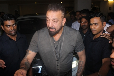 Bombay High Court questions Maharashtra state over early release of Sanjay Dutt