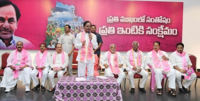 BJP will not get single seat in Telangana, says KCR s survey