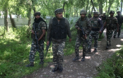 Wani s aide killed in Kashmir, one dead as protests break out