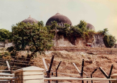 Muslim body wants hospital, school on Ayodhya land